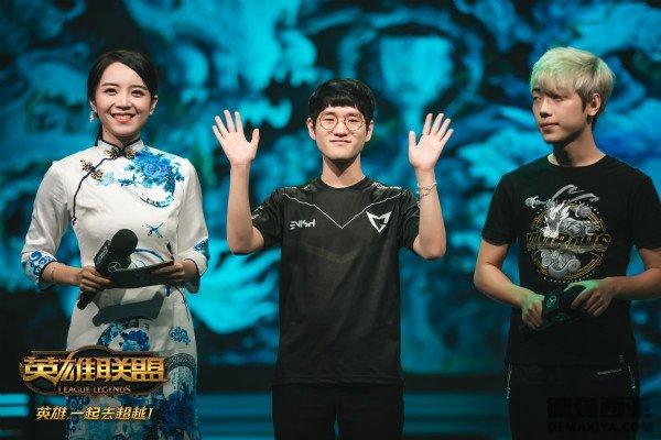 2017LOL S7全球总决赛上海半决赛赛程公布